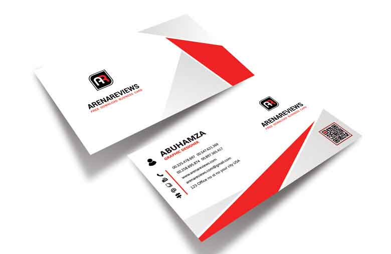 Classy-Business-Card-Template