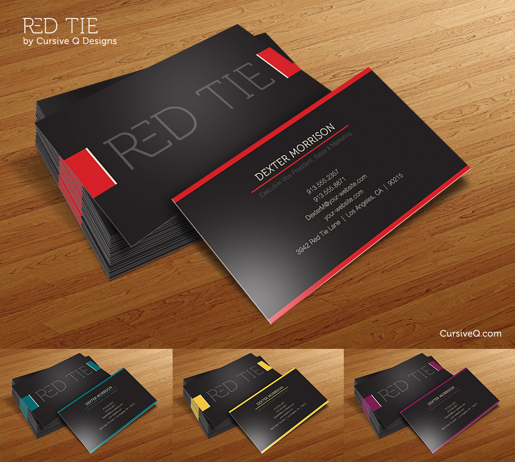 60 only the best free business cards 2015 free psd templates free psd red tie business card redtiepreview download flashek Image collections