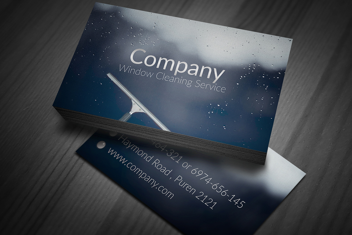 Window_Cleaning_Business_Cards