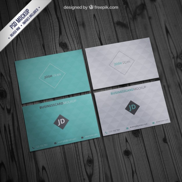business-card-mockup-with-geometric-pattern_23-292935535