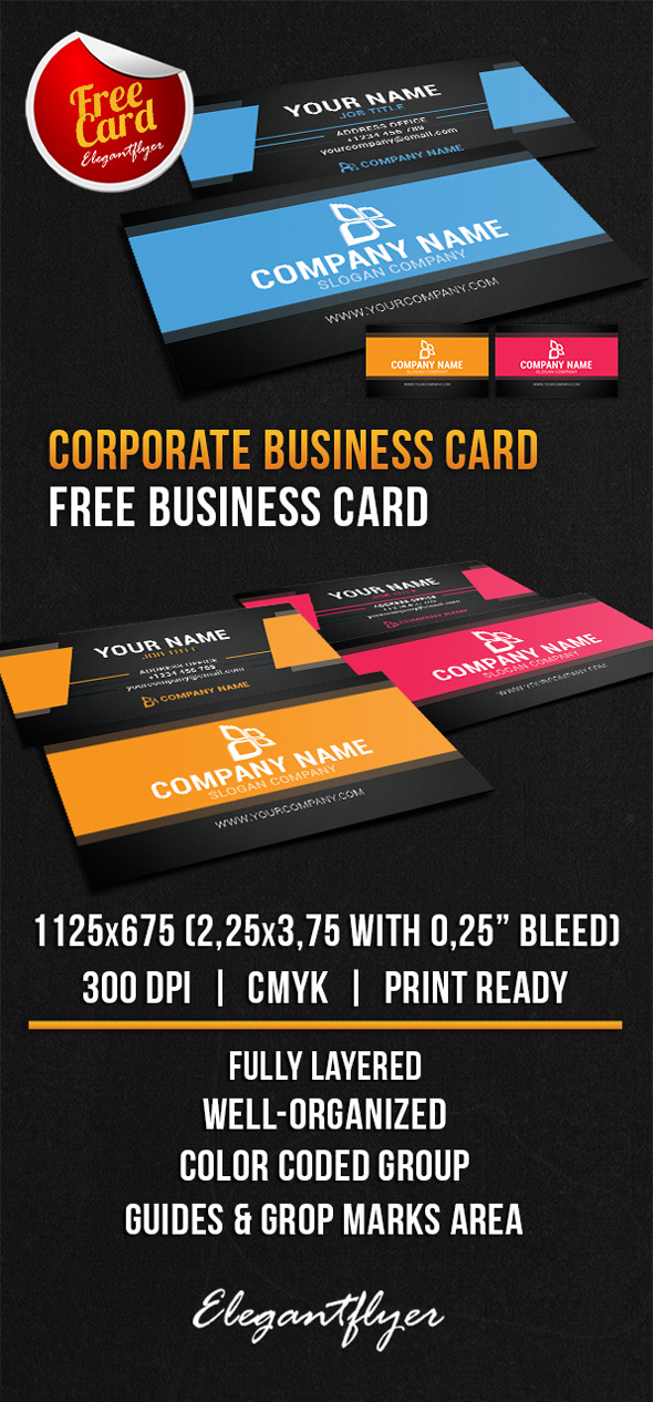 corporate-business-card-free-psd-template