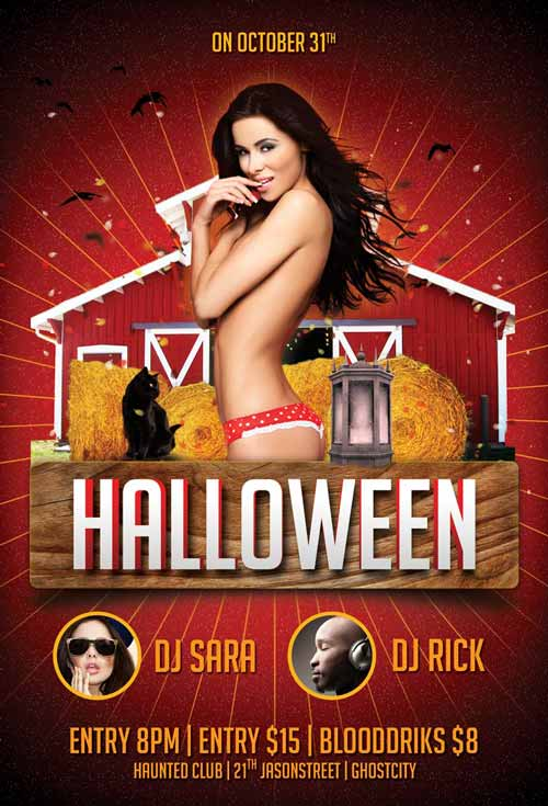 free-halloween-party-flyer-template-awesomeflyer1