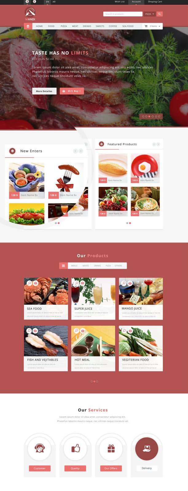 free website 3