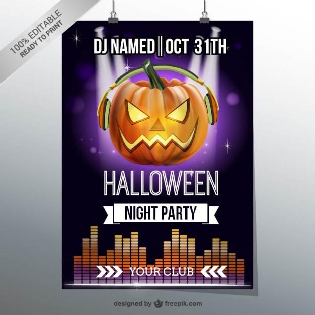 halloween-night-party-flyer-with-pumpkin