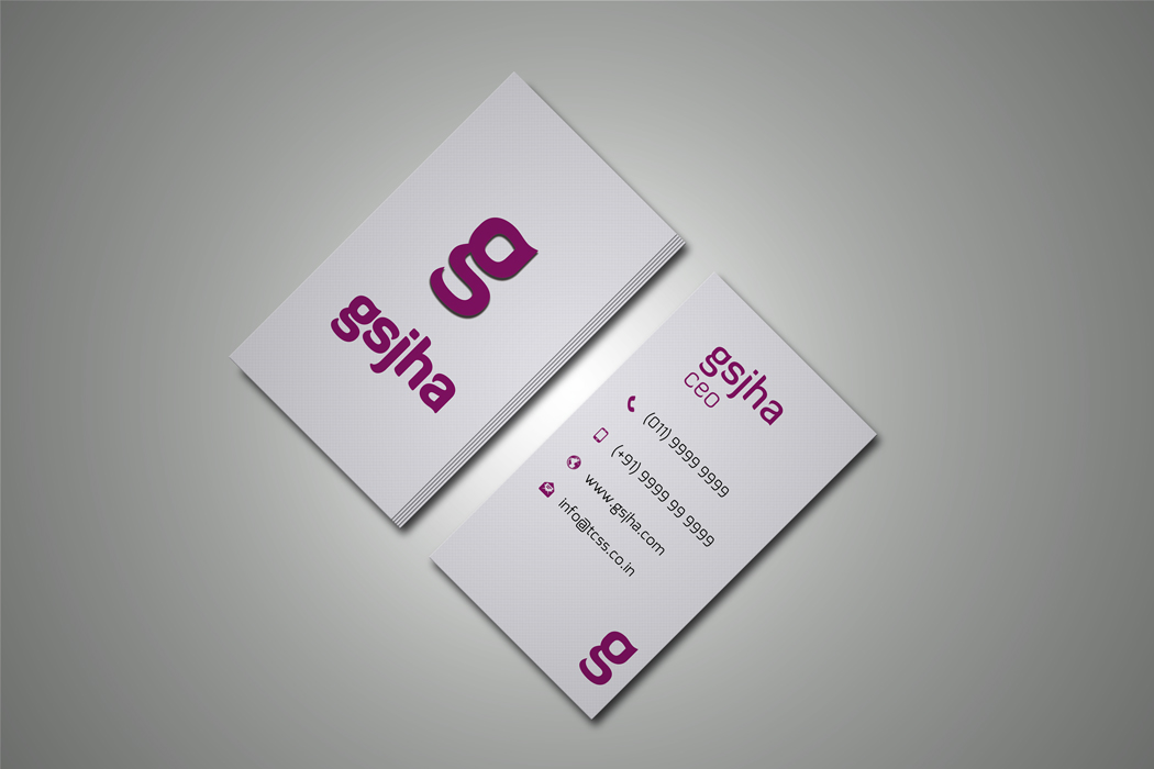 minimal-businesscard
