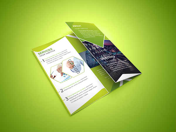 Tri Fold Brochure Template Cdr Download Openstelephone Cf