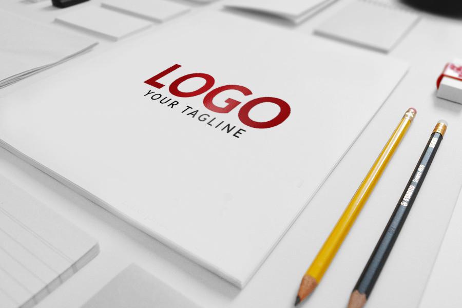 35  best free logos mock