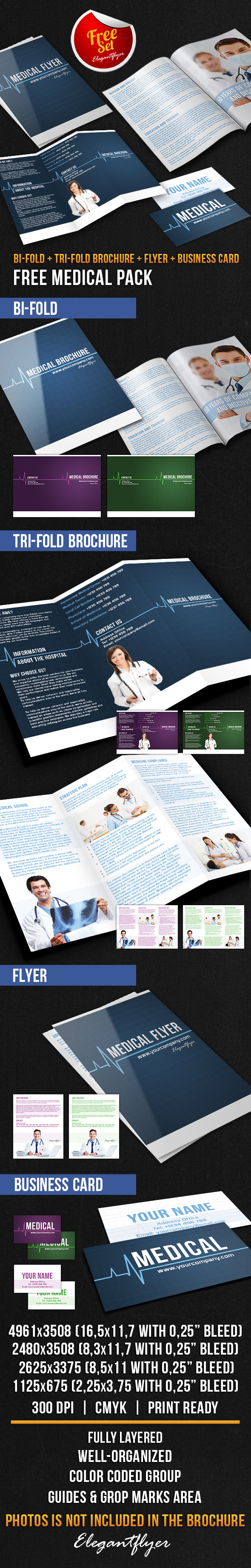 Bigpreview_medical-brochure-pack-free-psd-template