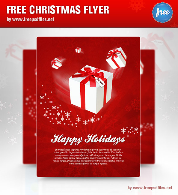 Christmas_Flyer_PSD_Template_Preview