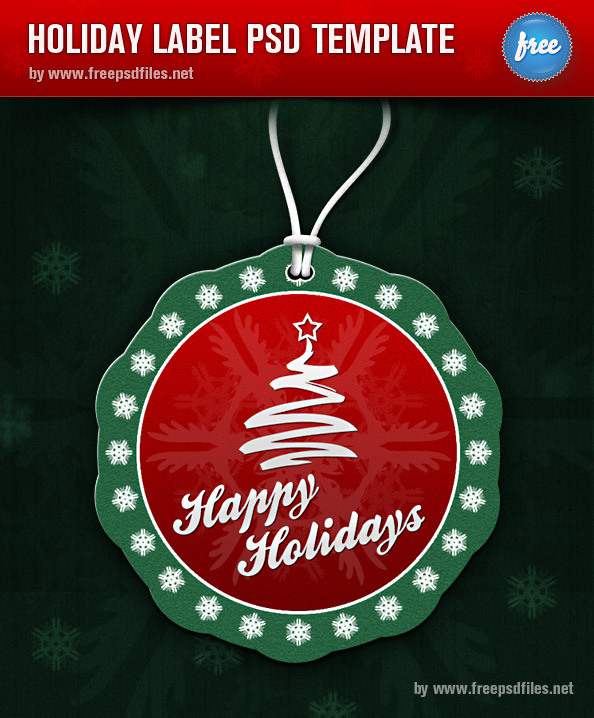 Label_PSD_Template_for_Holiday_Greetings_Preview_Big1