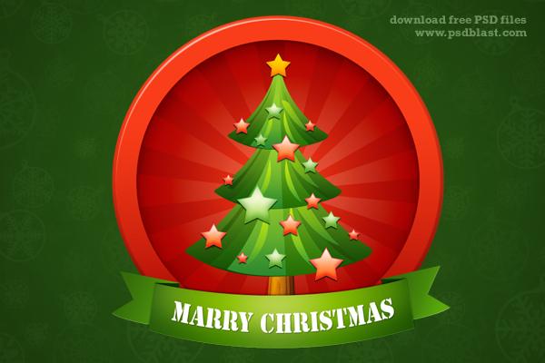 christmas-tree-icon-psd-56634