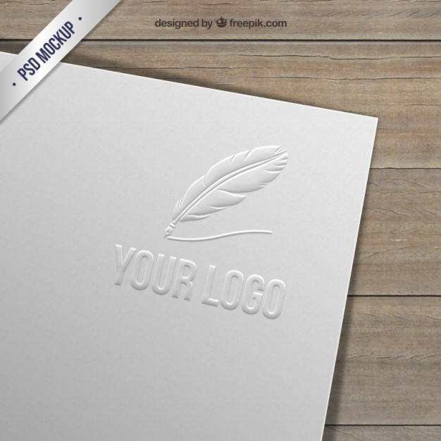 embossed-logo-on-paper_23-292935524