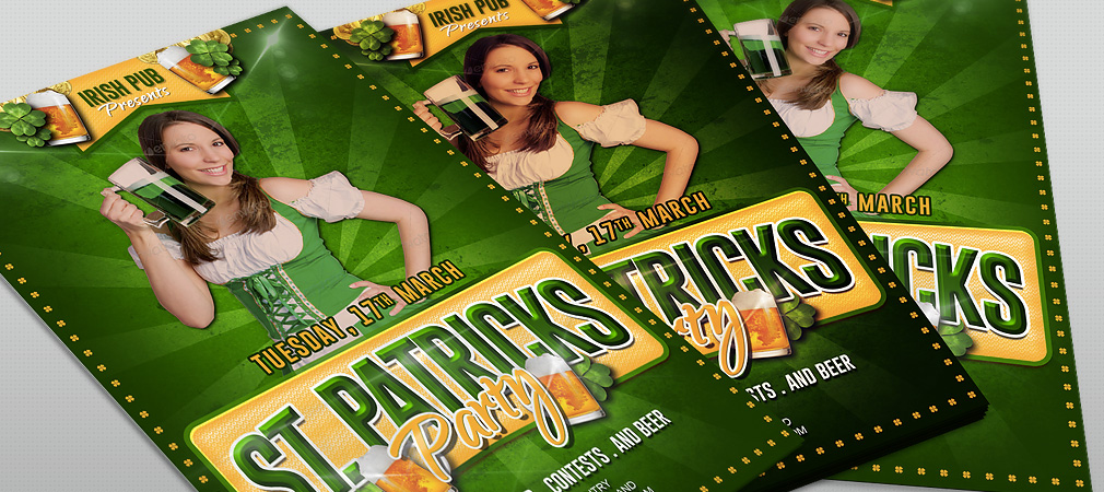 free-saint-patricks-party-flyer-holly-molly