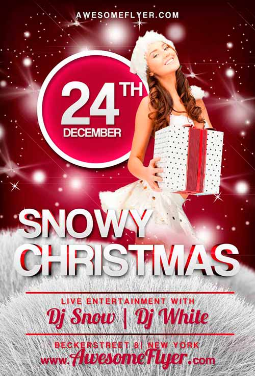 free-snowy-christmas-party-flyer-template-awesomeflyer-preview1
