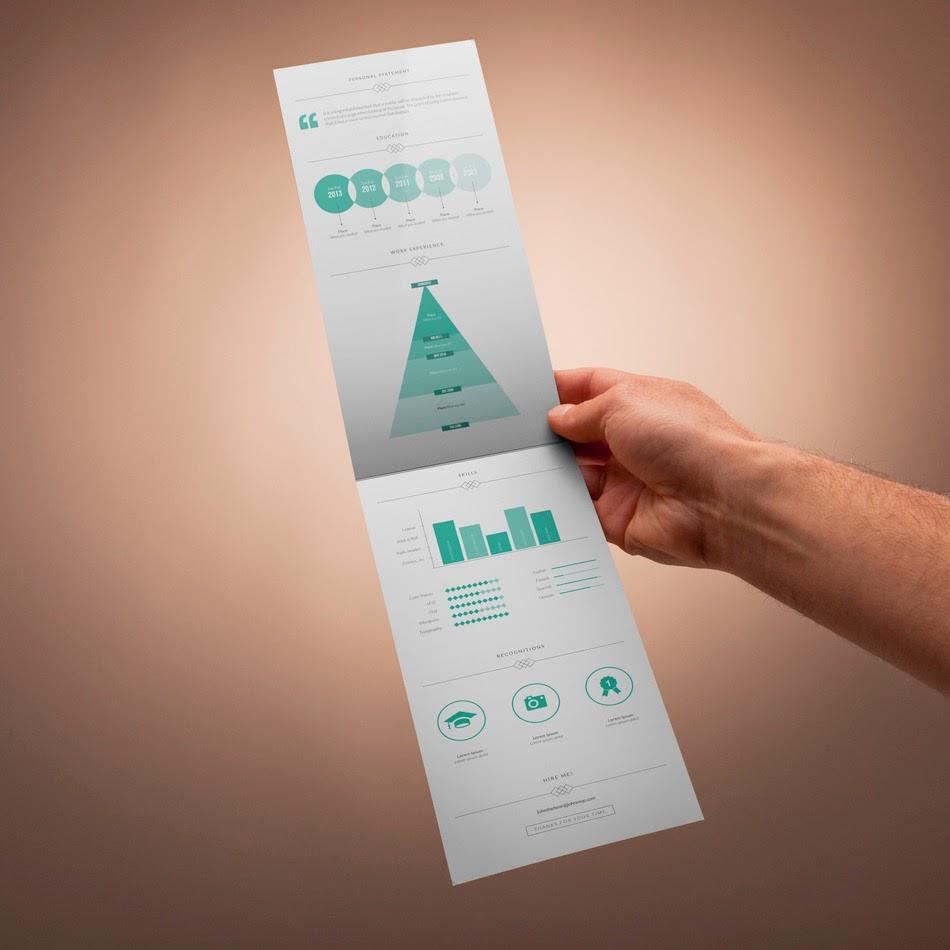 freebie-vertical-resume-template