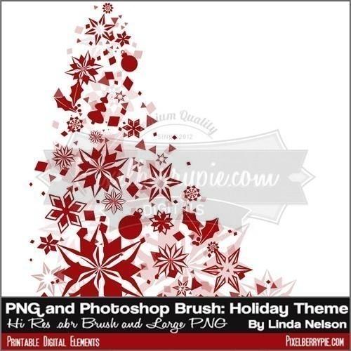 pixelberrypie.com-HolidayPhotoshopBrushNo.1-starbucks-inspired_PNG_PKG.jpg