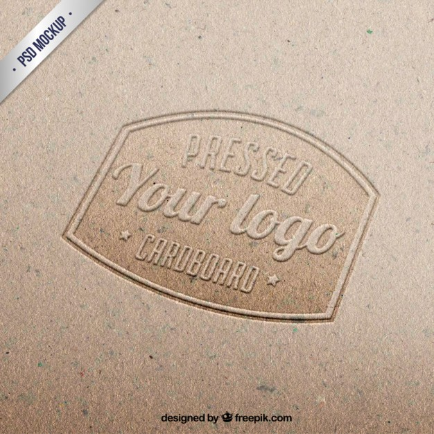 pressed-logo-on-cardboard_23-292935525