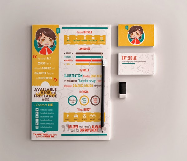 resume-free-template