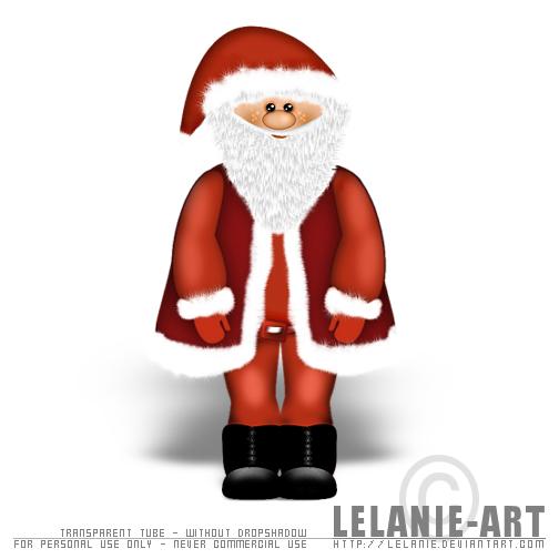 ___santa_claus____by_lelanie