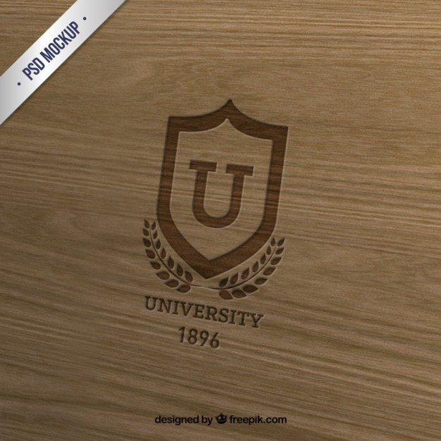 university-insignia-on-wood_23-292935523