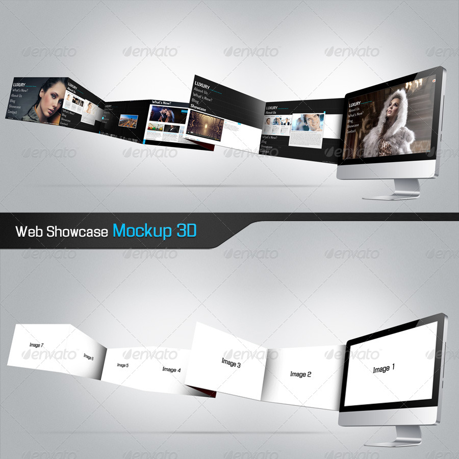 83+Best Free PSD Macbook Pro & Air and iMac mockup templates