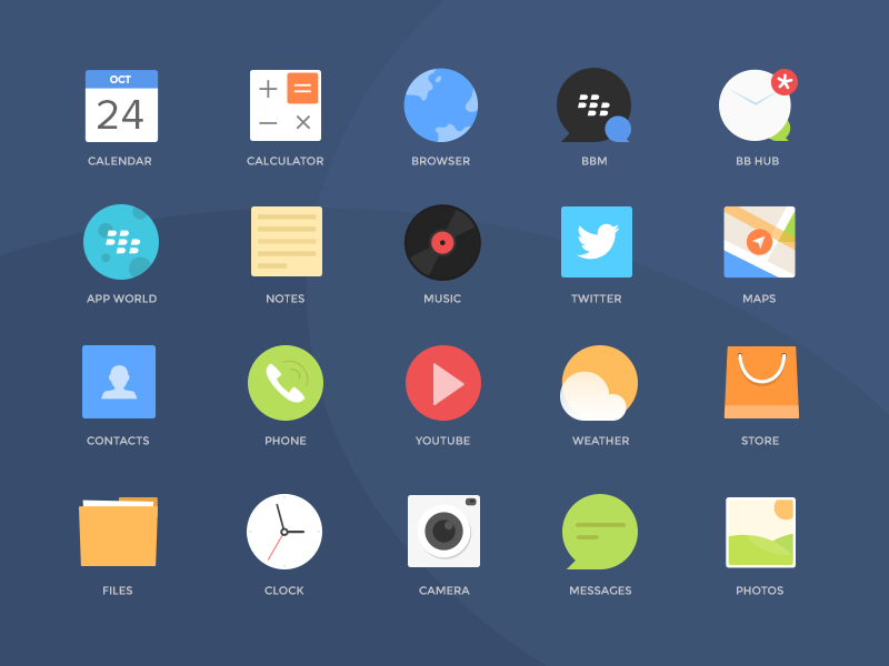 40 Set Of Free Psd Icons For Your Design Free Psd Templates