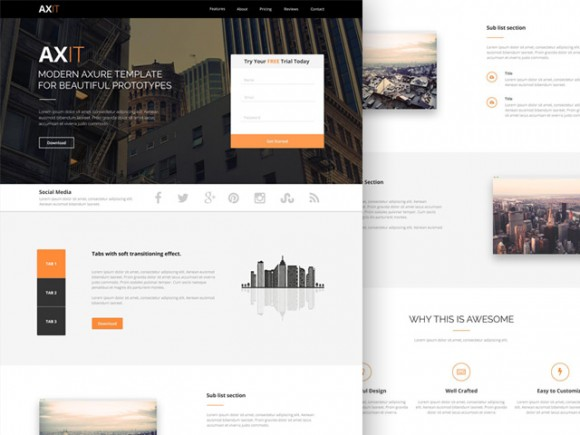 axit-free-psd-template-featured-580x435