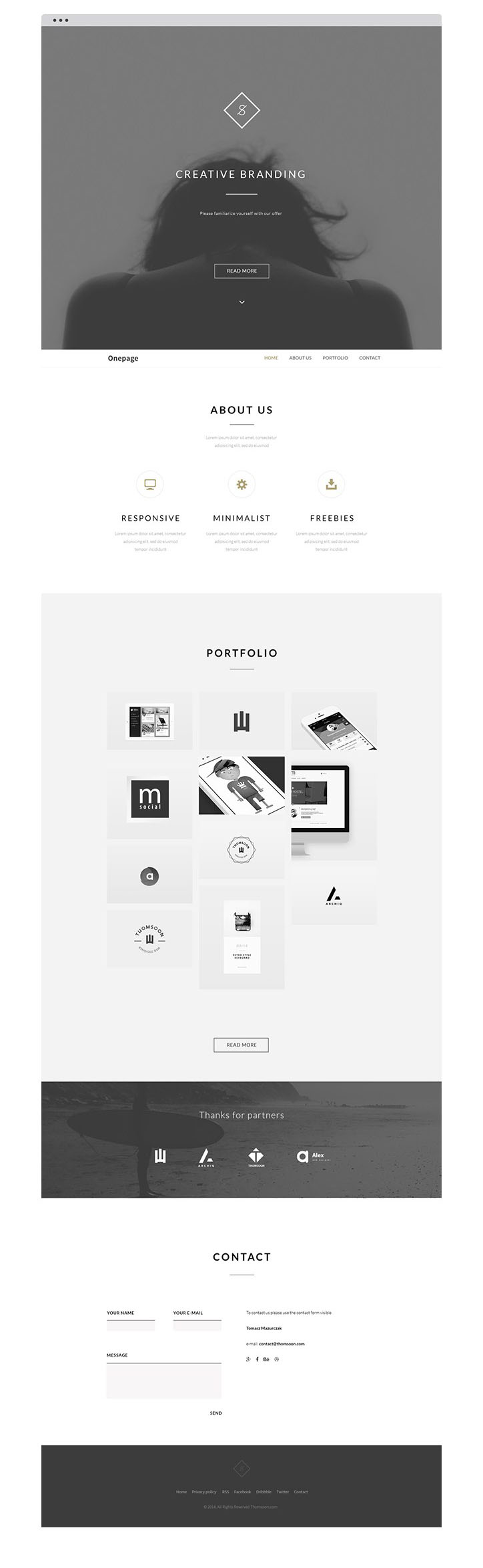 free-landing-page-behance-api-download-psd