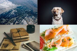 45 Websites with Free Stock Photos to be creative!