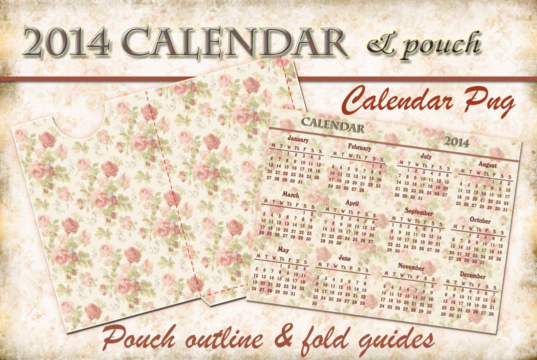2014_calendar_by_aurorabor-d6ig5bz