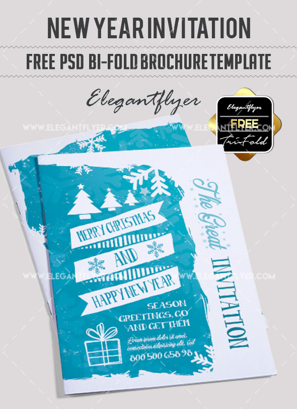 45christmas premium free psd holiday card templates for design download m4hsunfo