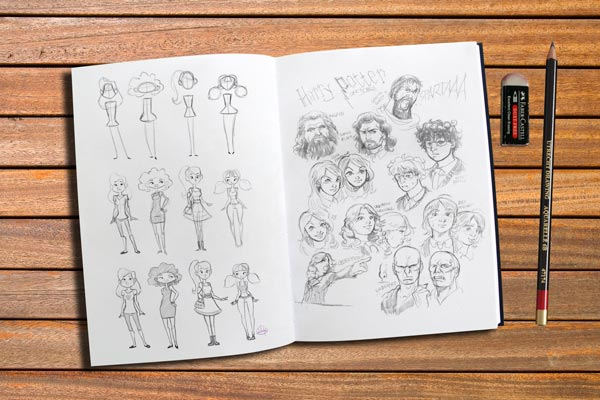 Free-Sketchbook-Mockup-PSD