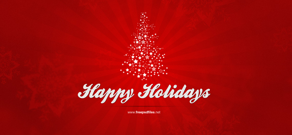 holiday background psd free holiday_background_psd