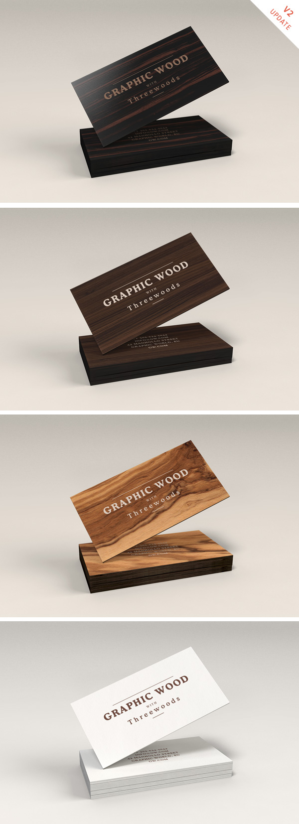 70 free psd business card mockups for great deals free psd templates wooden business cards mockup v2 600 reheart Gallery