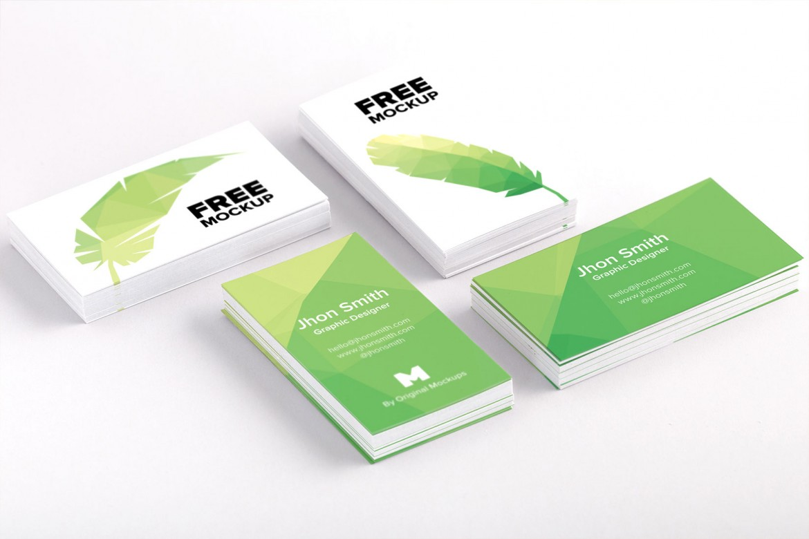70 free psd business card mockups for great deals free