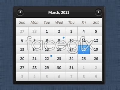 facegfx-psd-sleek-calendar