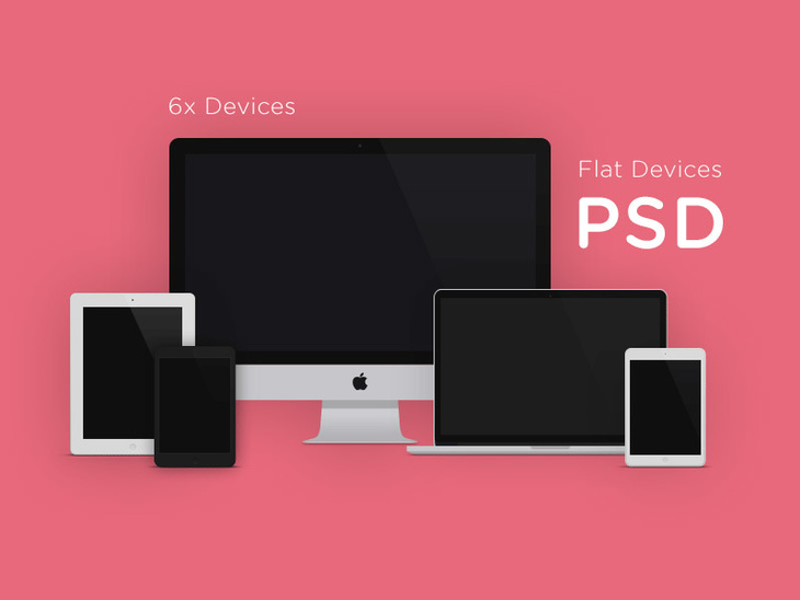 flat-devices-mockup-psd