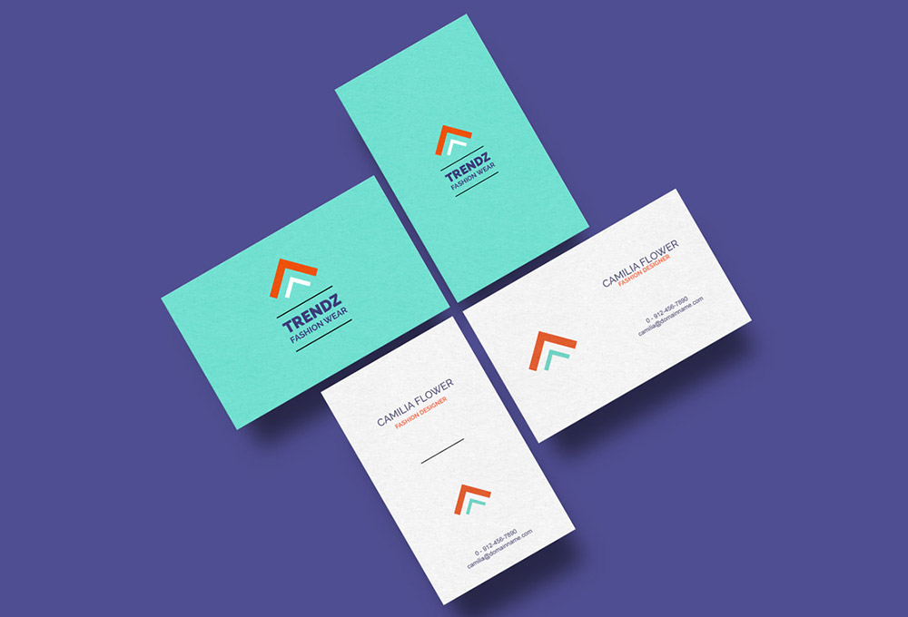 70 free psd business card mockups for great deals free psd free business card mockups reheart Choice Image
