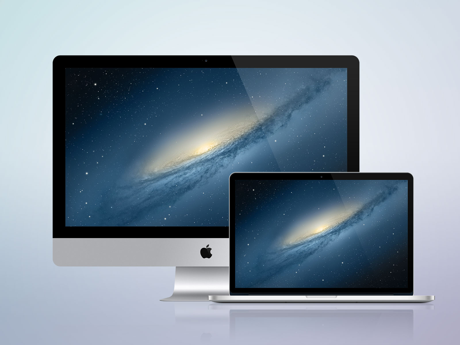 Photoshop Templates: 83+Best Free PSD Macbook Pro & Air And IMac Mockup