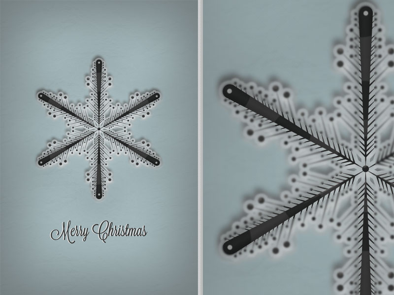 45christmas premium free psd holiday card templates for design snowflake christmas card free psd file m4hsunfo