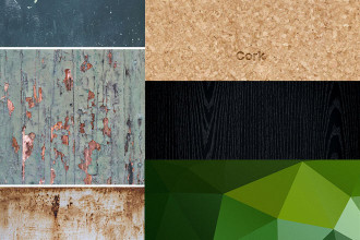100+ Free Backgrounds and Textures for developing new design!