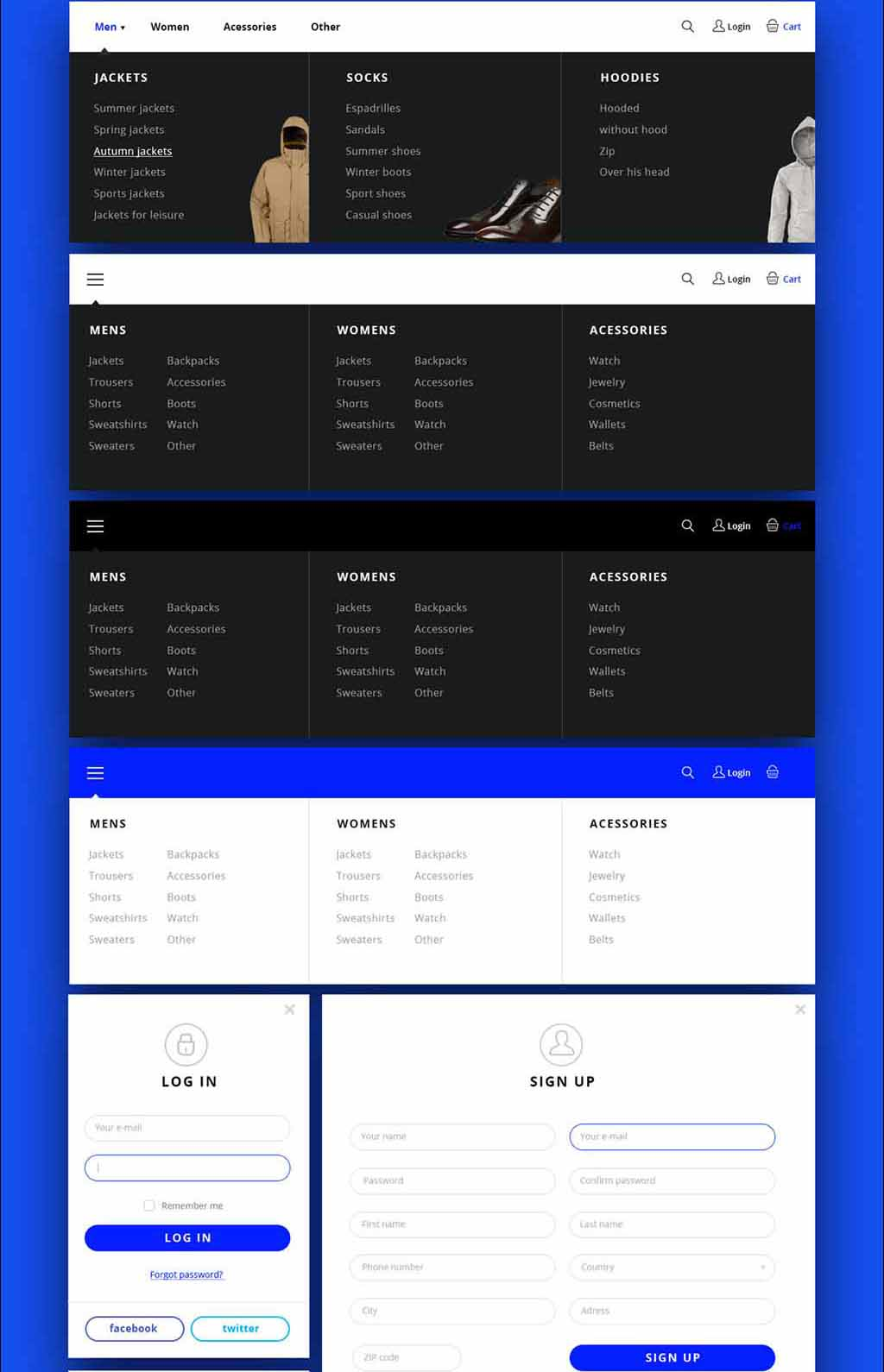 big-ecommerce-free-psd-ui-kit