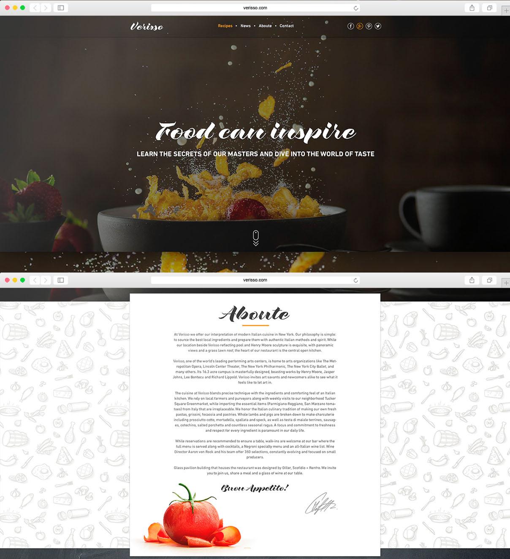 35 psd website templates 2015 2016 for modern design c91f3a31628299 5659af4c0cc47 1