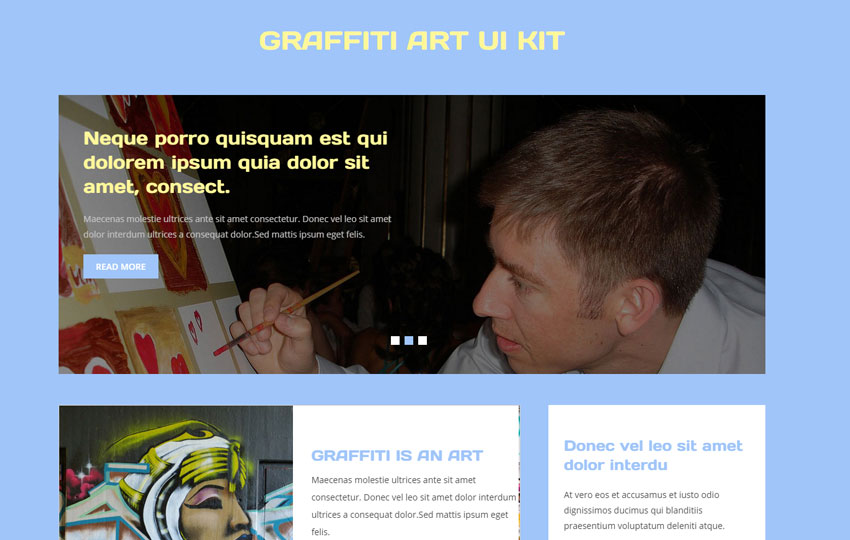 graffiti_art_ui_kit