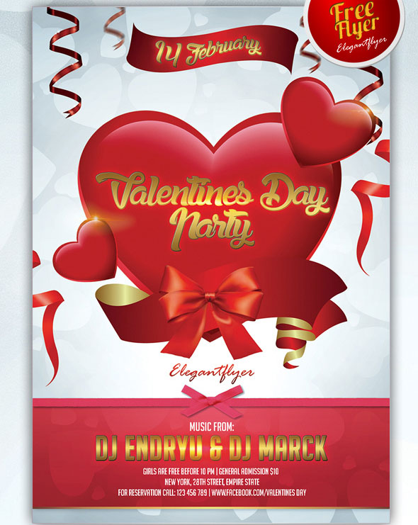 valentines-day-party-club-and-party-free-flyer-psd-template