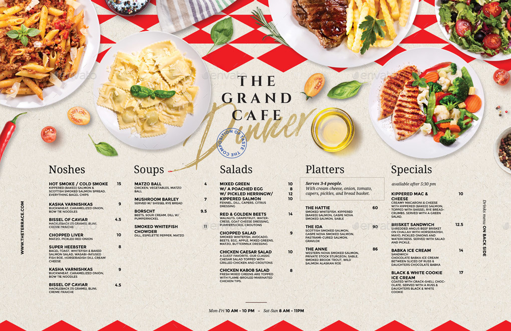 72 + FREE & PREMIUM RESTAURANT TEMPLATES SUITABLE FOR