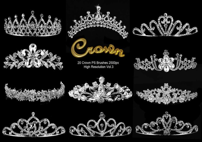 20-crown-ps-brushes-abr-vol-3