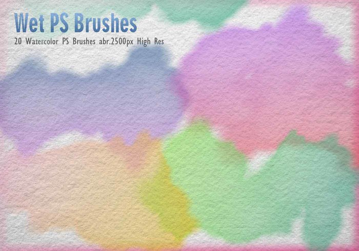 20-watercolor-mask-ps-brushes-abr