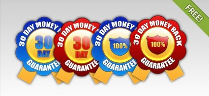 4_free_30_day_money_back_guarantee_badges_40466
