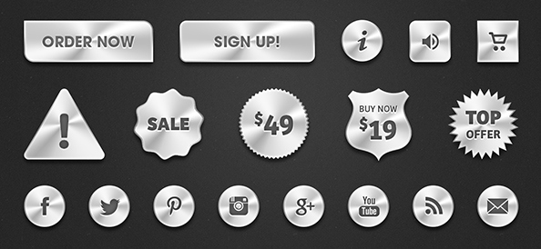 FREE-PSD-Metal-Web-Buttons_small-preview
